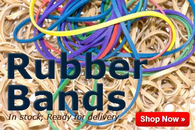 Shop Rubber Bands