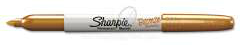 Sharpie® Bronze Metallic Permanent Markers