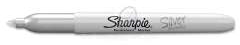 Sharpie® Silver Metallic Permanent Marker