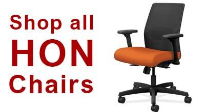 HON Chairs