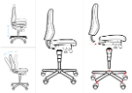 Top 3 Ergonomic Desk Chair Features
