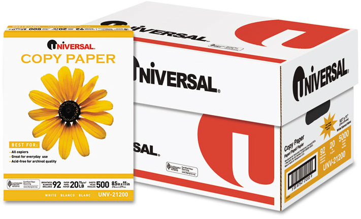 universal copy paper Contact your customer service support team about products, services and more.