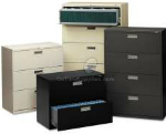 Vertical vs. Lateral File Cabinets: a quick guide to upgrading your file storage system.
