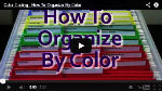 Video: Color Coding File Folders