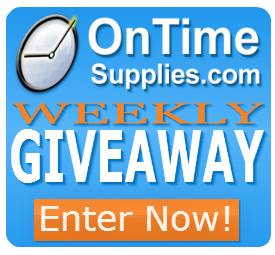 Enter the FREE Office Supplies Giveaway!