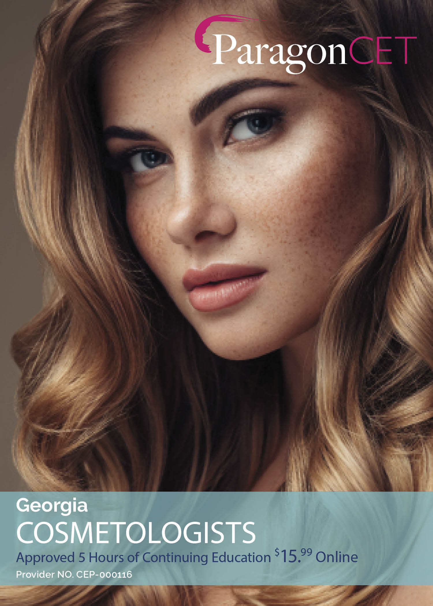 Georgia Cosmetology 2020 Special Offer
