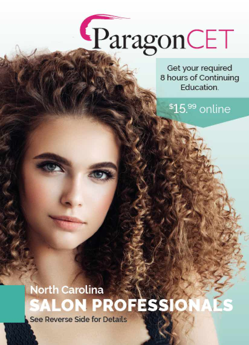 North Carolina Salon Professionals 2019