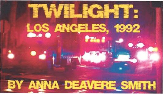 Twilight flier