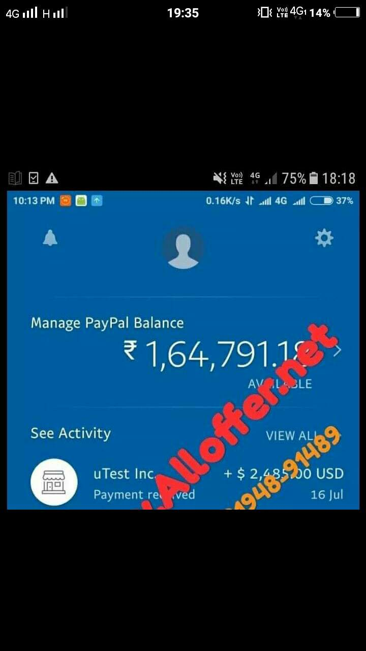 Loot)Applause Facebook Research App: Refer And Earn FREE Monthly $75