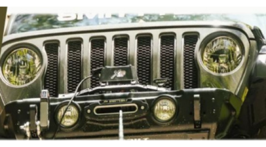 Things you should keep in mind when you are buying second-hand jeep parts.
