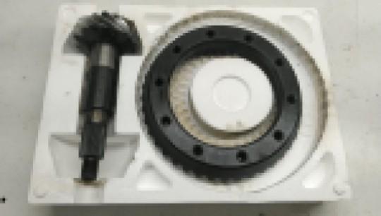 Dana 44 4.10 Ring & Pinion Gear Set New Old Stock