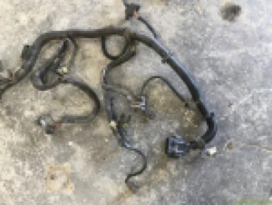 Engine Wiring Harness 4.2L 258 6 Cylinder AMC