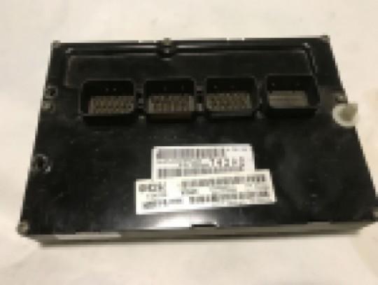 2006 Jeep Commander Computer 3.7L V6 Engine Automatic ECM Module 56044673AH; XK;