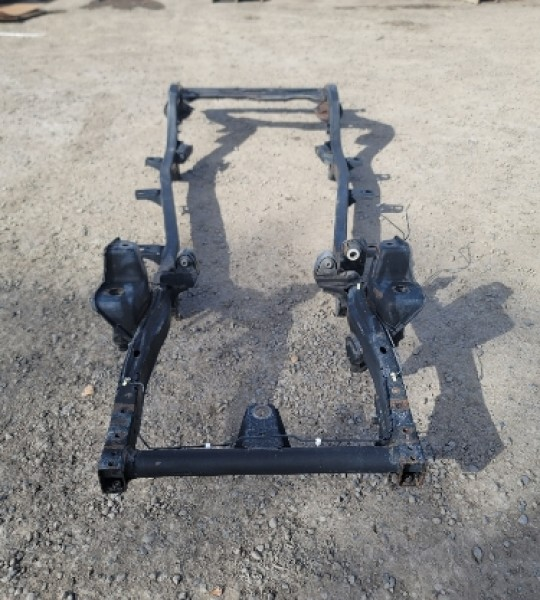 Frame Assembly 4.0L 6 Cylinder B Grade Chassis 03-06 TJ 68002765AA