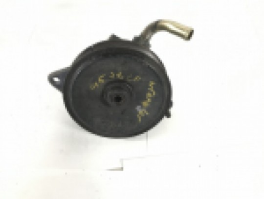 Power Steering Pump with Pulley 91-95 YJ 53007140 53002909