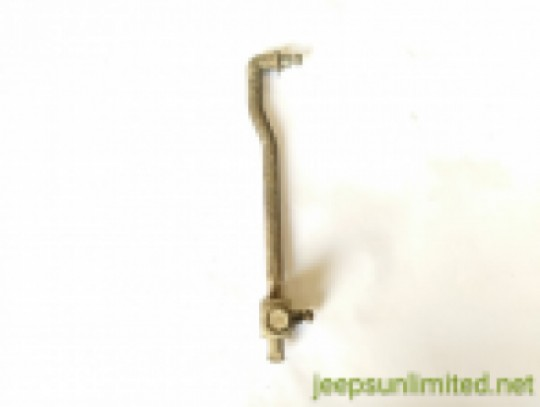NP231 Transfer Case Shift Rod Linkage Manual 4X4 4.2L or 4.0L 87-95 YJ 53004405