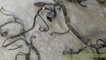 56017201 Engine / Headlight Wiring Harness 4.0L 6 Cylinder Automatic Transmission