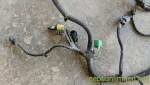 68054971AA Headlight / Headlamp Front Grille Wiring Harness Mopar OEM