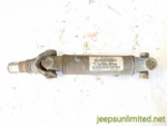 """Rear Drive Shaft for Dana 35 Rear Axle Aprox 12"""" OEM 01-06 TJ 52098784AC"""