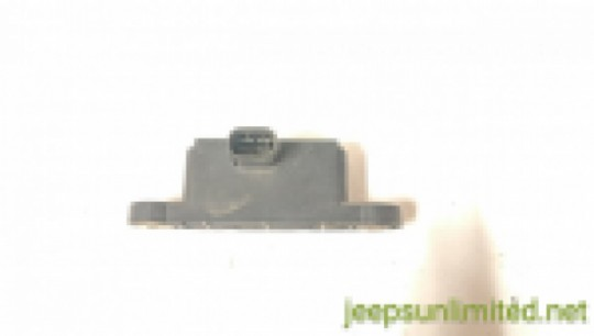 Traction Control Dynamics Electronic Stability Module 56029427AA