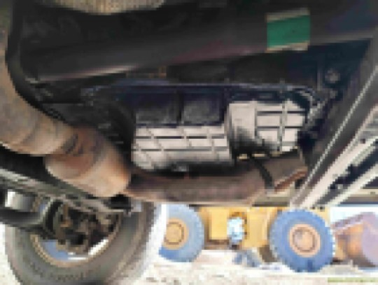 52104590AA Axle Half CV Shaft Passenger Right Side Limited Slip Differential OEM