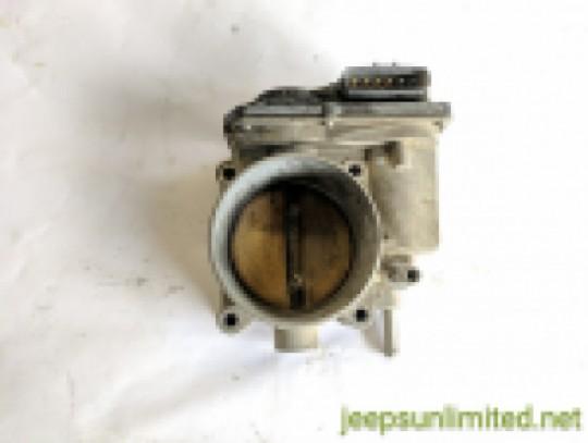 Throttle Body Assembly Nissan Titan Armada or Pathfinder 5.6L V8 161197S000