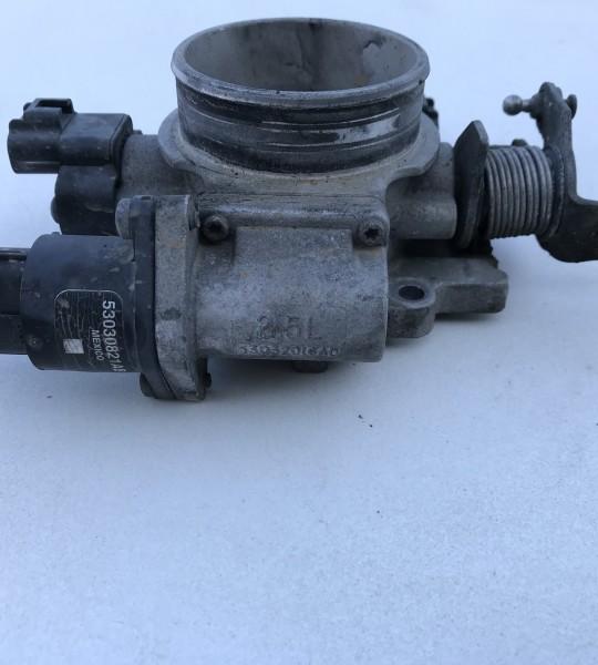 Throttle Body TBI 2.5L 4 Cylinder Mopar OEM 97-02 TJ 53032016 56029405