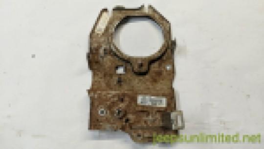 Manual Transmission Shifter Floor Bracket 6 Speed 11-18 JK 68081080AA