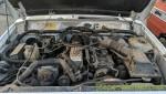 4.0 Liter High Output 6 Cylinder Engine with 179K Miles Tested Mopar