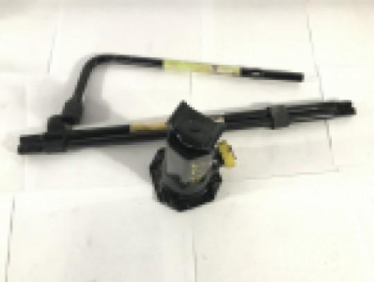Screw Jack And Tool Set 52110391AB 1997-2006 TJ