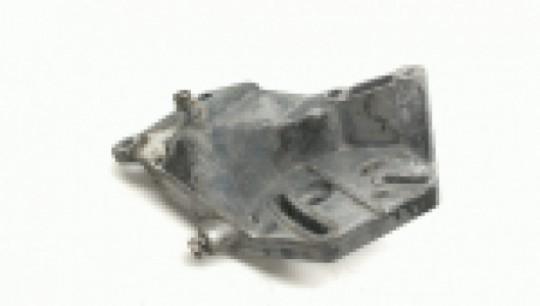 Power Steering Pump Bracket Engine Aluminum Mount 4.0L 87-94 XJ MJ ZJ 53007617