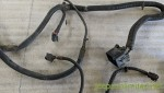 56051554AH Headlight / Headlamp Front Grille Wiring Harness Mopar OEM