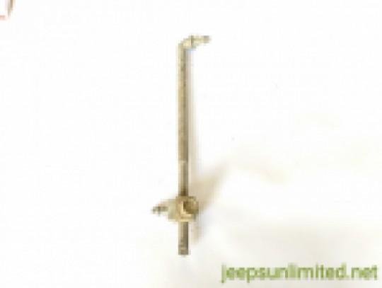 NP231 Transfer Case Shift Rod Linkage 4X4 Manual or Auto 87-01 XJ MJ 53004863