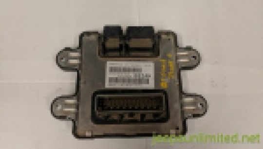 Front Electronic Body Control Module BCM 56040662AH; 56050145AG