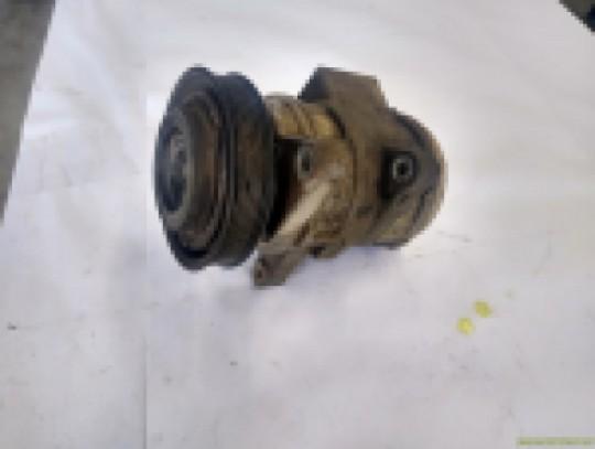 Air Conditioning Compressor with A/C Clutch 99-06 WJ TJ LJ 55116807AD