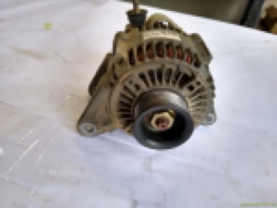 Alternator 117 AMP Generator 4.0L 6 Cylinder 01-06 TJ LJ 56041864AB