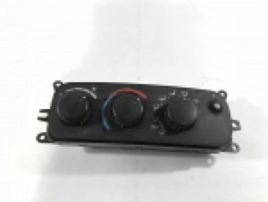 A/C Climate Control Heater Head Unit with Air Conditioning