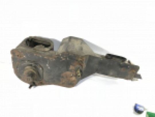 Heater Box Housing Assembly Air Distribution with Blower Motor 78-86 CJ5 CJ7 CJ8