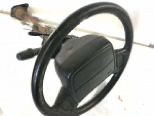 Jeep Cherokee Steering Column with Tilt Air Bag & Clockspring Loaded 1995-1996