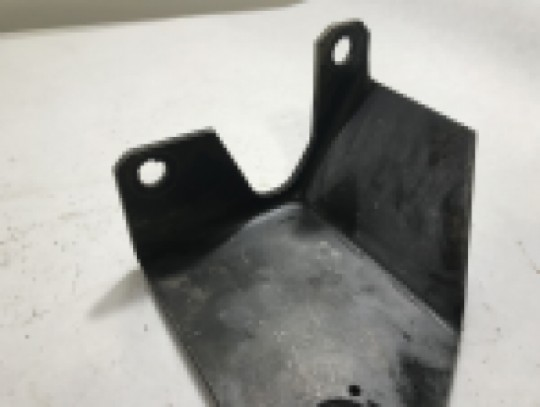 Jeep Cherokee Transfer Case Linkage Bracket Linkage Torque Shaft Rod 53005457 XJ