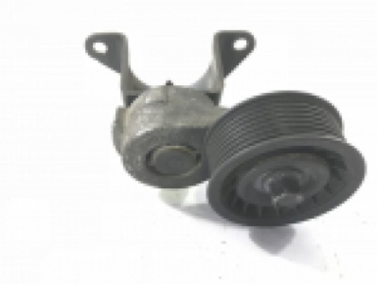 Jeep Grand Cherokee Belt Tensioner with Pulley 5.2L 5.9L V8 53010158 1993-1998