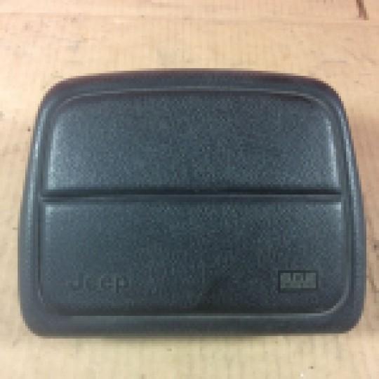 Jeep Grand Cherokee Steering Wheel Air Bag Black ZJ 1993-1995