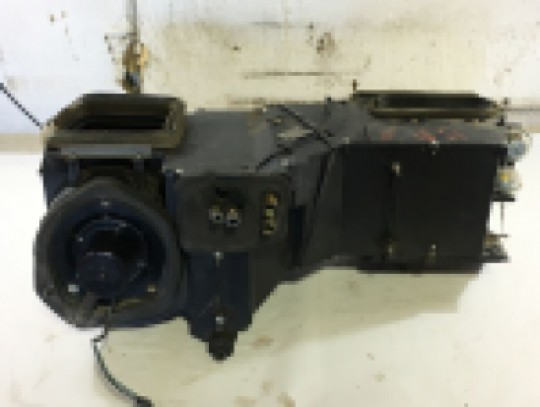 Jeep Heater Box Assembly with A/C Air Conditioning 1984-1993 Cherokee Comanche