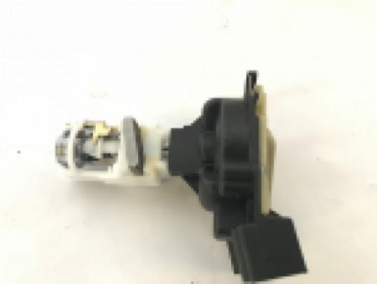 Jeep Ignition Switch 04793576AA 2001-2006 Wrangler TJ LJ Unlimited Liberty OEM