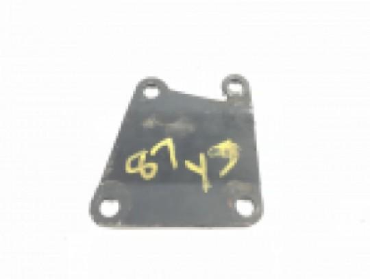 Power Steering Pump Bracket for Serpentine Belt 4.2L Inline 6 Engines 53000096