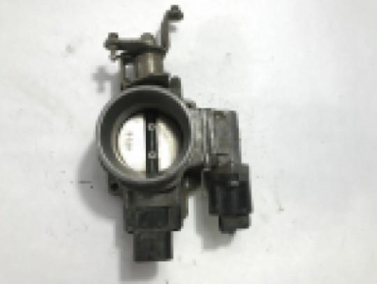 Jeep Throttle Body 2.5L 4 Cylinder Wrangler YJ Cherokee XJ Comanche MJ