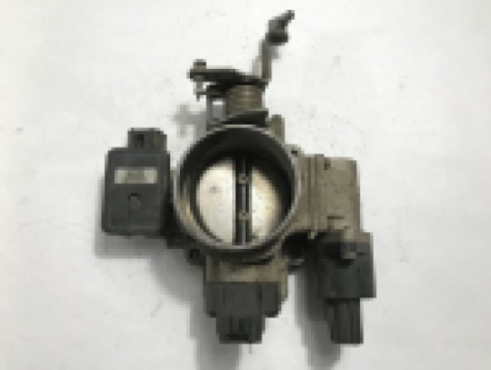 Throttle Body Assembly 4.0L 6 Cylinder TBI Engine 98-01 TJ XJ ZJ 53032023AC