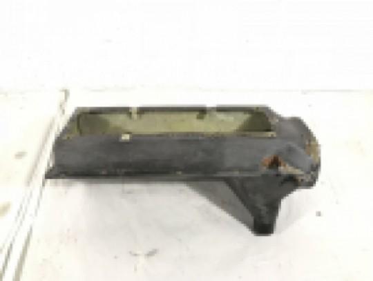 Fresh Air Intake Box for Heater Assembly 72-78 CJ5 CJ7 AMC