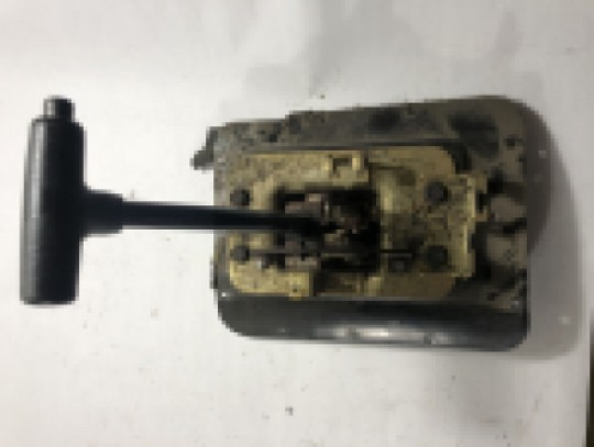 Automatic Transmission Gear Shift Assembly TJ 52078551AE 1997-2002