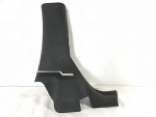 B-Pillar Molding Trim Cover Lower Rear Driver Left Side LH 07-10 JK 5KP71XDVAD